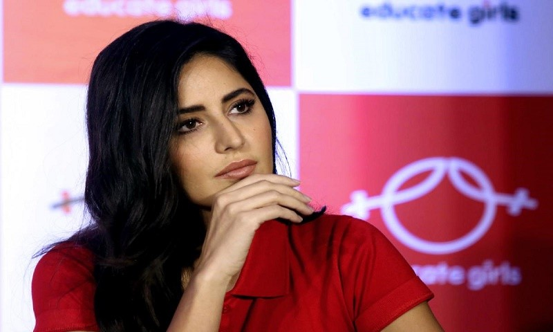 Katrina Kaif to support daily wagers through her brand in ...
