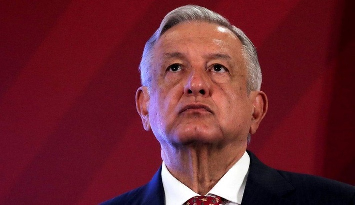 Mexican President López Obrador tests positive